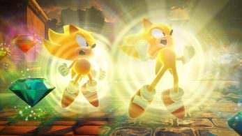 SEGA explica su decisión de hacer gratuito el DLC de Super Sonic para Sonic Forces