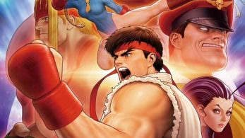 Street Fighter 30th Anniversary Collection ya se puede precargar en la eShop de Switch: su tamaño es de 4,9 GB