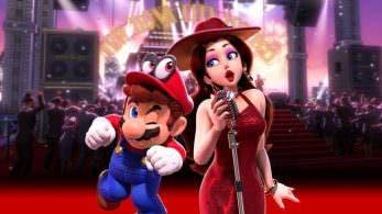 Super Mario Odyssey ya ha vendido más de 2 millones de copias en Japón