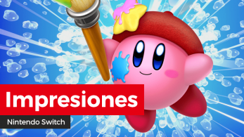 [Impresiones] Kirby Star Allies