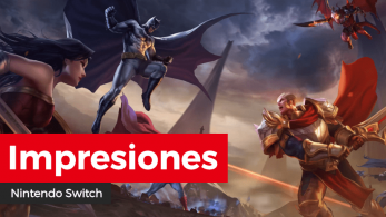 [Impresiones] Beta cerrada Arena of Valor