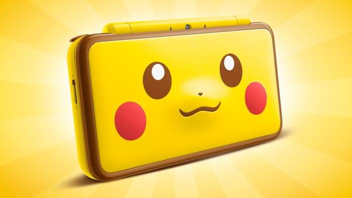 Unboxing de la New Nintendo 2DS XL – Pikachu Edition