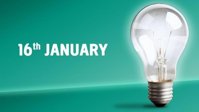 SEGA prepara algo para el 16 de enero