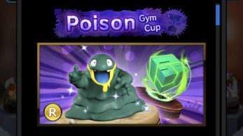 Pokémon Duel supera los 30 millones de descargas en iOS y Android y recibe la Poison Gym Cup