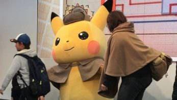 El Pikachu bailarín de Detective Pikachu ya es una realidad