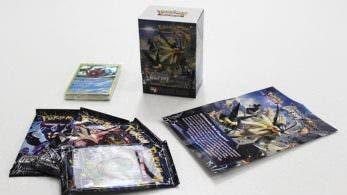 Juega antes a Sol y Luna-Ultraprisma del JCC de Pokémon gracias a los torneos de prelanzamiento