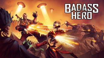The Badass Hero está de camino a Nintendo Switch