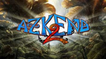 [Act.] Azkend 2: The World Beneath llega esta semana a la eShop de Nintendo Switch