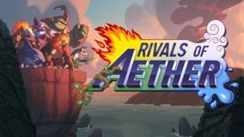 Rivals of Aether se lanza este verano en Nintendo Switch