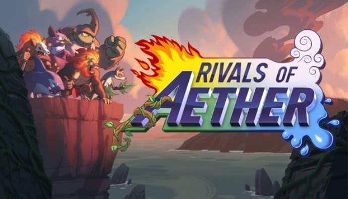 Los desarrolladores de Rivals of Aether están estudiando cómo pueden lanzarlo en Nintendo Switch