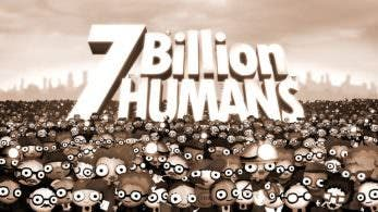 Tomorrow Corporation regala Human Resource Machine a quienes compran 7 Billion Humans en PC