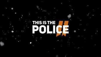 This Is the Police 2 llegará en otoño a Nintendo Switch