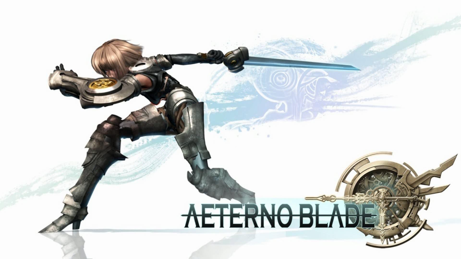 [Act.] El primer AeternoBlade también llegará a Nintendo Switch: nuevos detalles desvelados