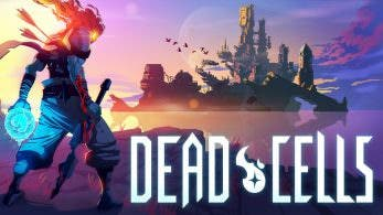 Dead Cells llegará pronto a Switch