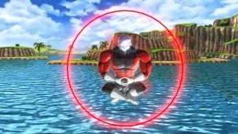 Nuevos detalles e imágenes de los próximos contenidos adicionales de Dragon Ball Xenoverse 2