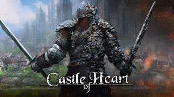 [Act.] Conocemos el tamaño de la descarga de Castle of Heart, A Hole New World, Bleed 2 y más