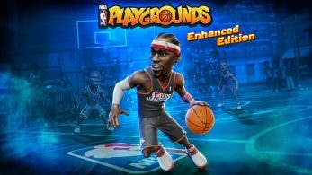 Saber Interactive habla sobre por qué NBA Playgrounds: Enhanced Edition ha sido lanzado en Switch