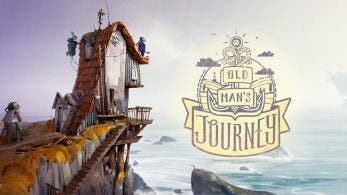 [Act.] Old Man's Journey llega el 20 de febrero a la eShop europea y americana de Switch