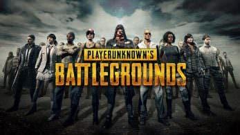 El CEO de PlayerUnknown's Battlegrounds quiere ver el juego en todas las plataformas