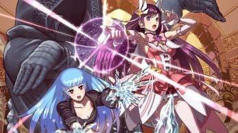 SNK Heroines: Tag Team presenta a sus personajes en un puñado de nuevos tráilers