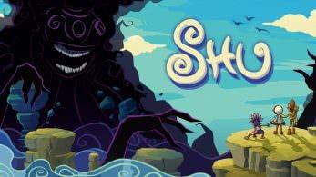 Tráiler de lanzamiento de Shu para Nintendo Switch