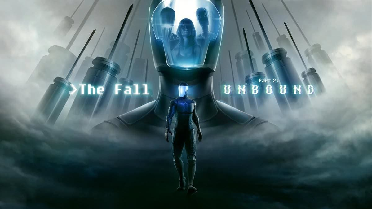 [Act.] The Fall Part 2: Unbound aparece listado para el 13 de febrero en la eShop europea de Switch