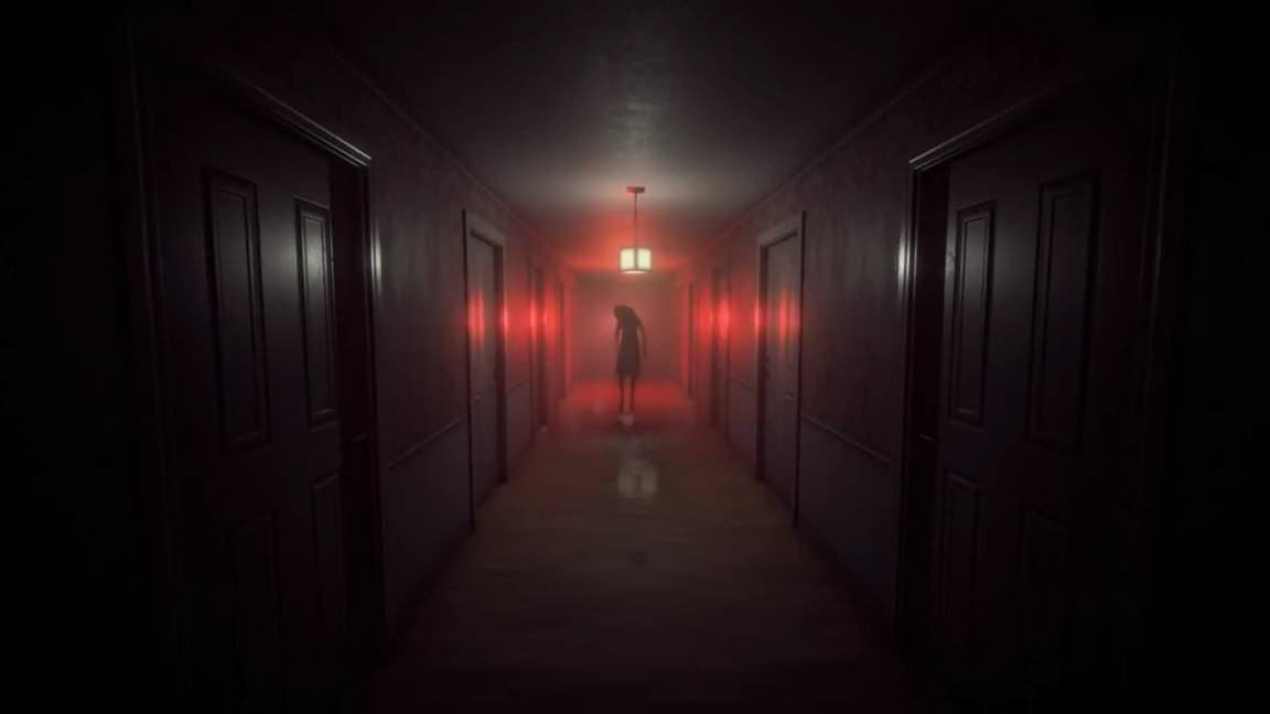 El thriller psicológico Those Who Remain confirma su lanzamiento en Nintendo Switch