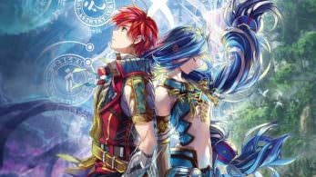 Ys VIII: Lacrimosa of Dana corre a 30 FPS, 1 hora de gameplay en Switch