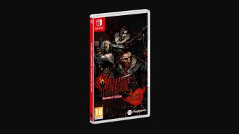 [Act.] Anunciada una versión física de Darkest Dungeon, llamada Ancestral Edition, para Switch. Ya disponible para reservar