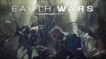 [Act.] Earth Wars se estrena mañana en América, ya disponible en Europa