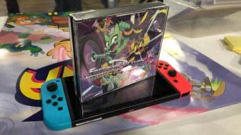 Freedom Planet podría estar de camino a Nintendo Switch