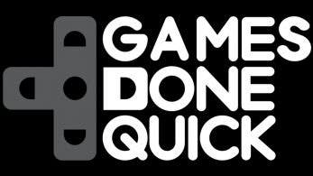 Los Awesome Games Done Quick 2018 ya han comenzado