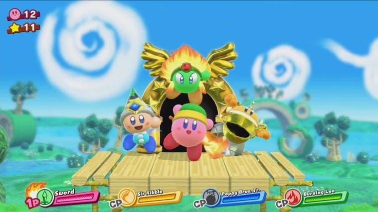 Kirby Star Allies Es El Juego Kirby Que Ha Vendido Mas Rapido De La