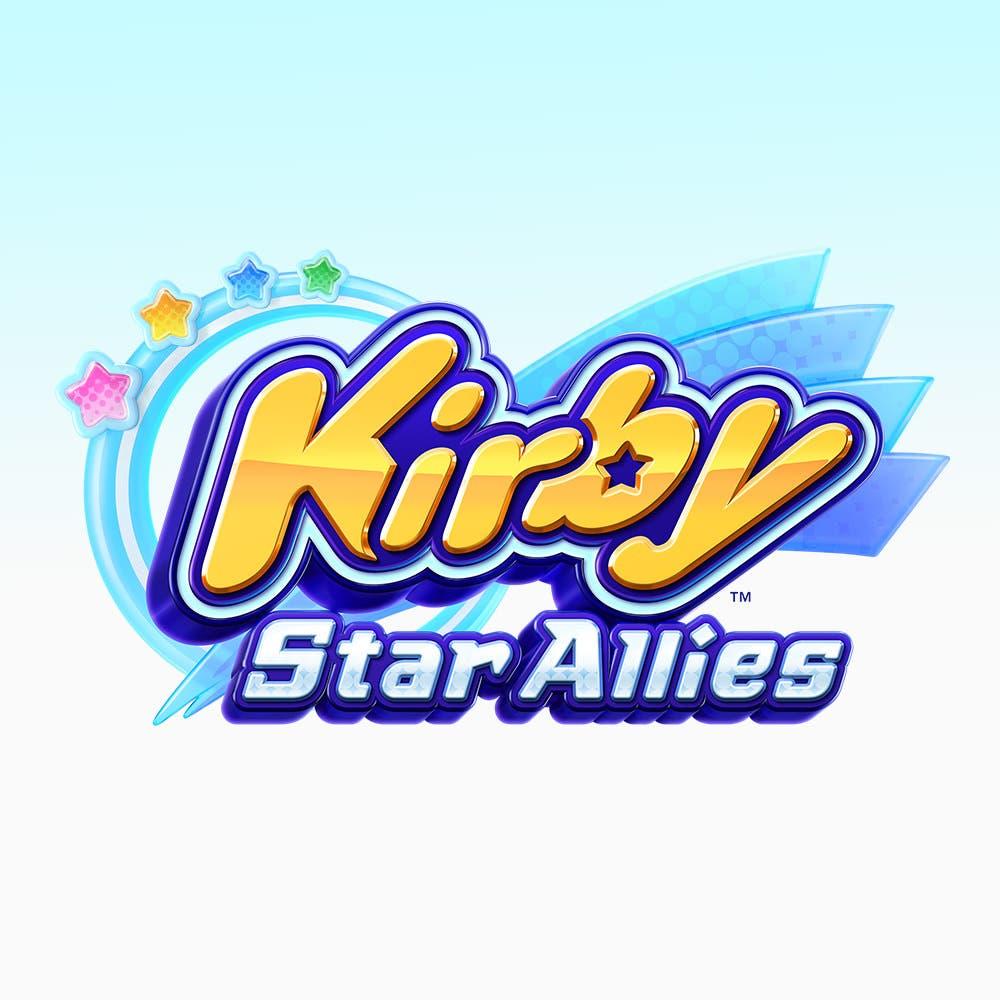 Nuevo vistazo a la escena introductoria de Kirby Star Allies