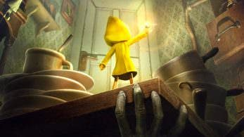 Little Nightmares supera el millón de unidades vendidas