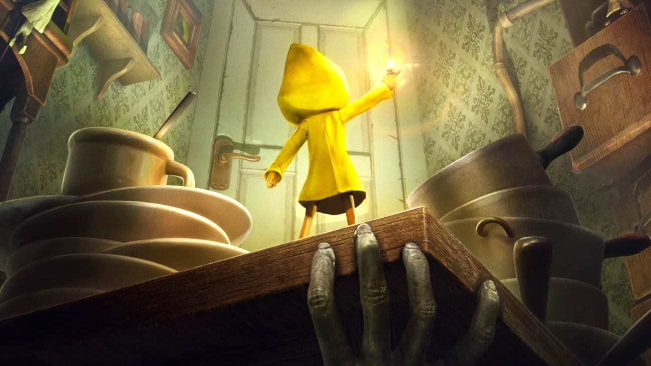 [Act.] Echa un vistazo a este unboxing de Little Nightmares: Complete Edition para Nintendo Switch