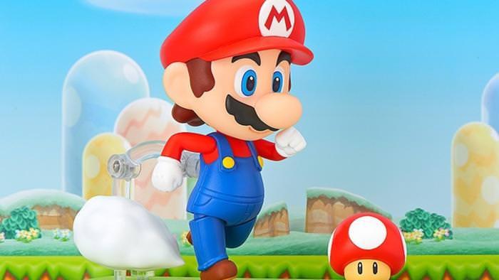 La Nendoroid de Mario vuelve a estar disponible para su reserva