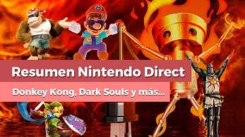 [Vídeo] Analizamos al detalle el Nintendo Direct Mini