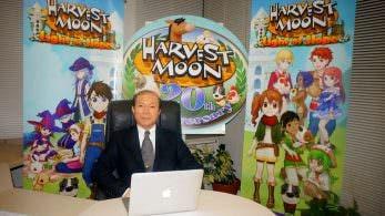 El CEO de Natsume comparte un mensaje de Año Nuevo