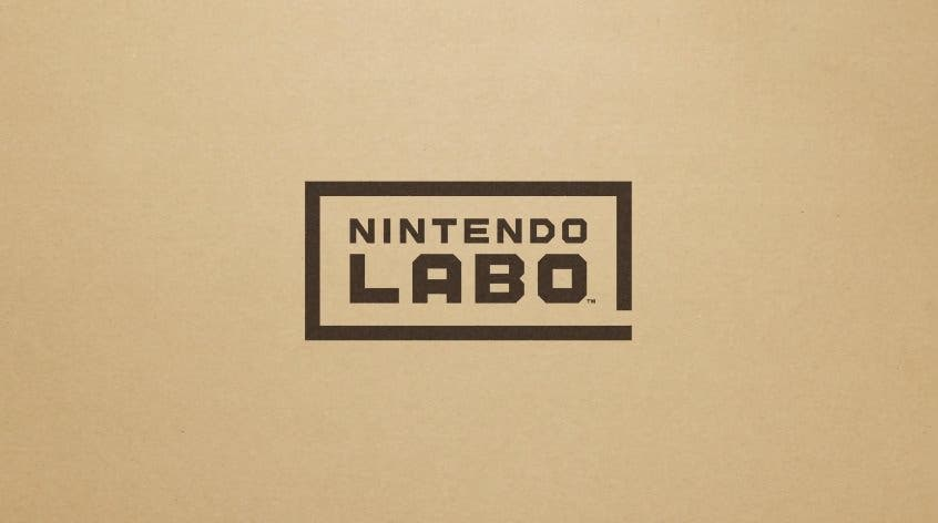 "Legends of Localization intenta explicar el origen del nombre ""Nintendo Labo"""