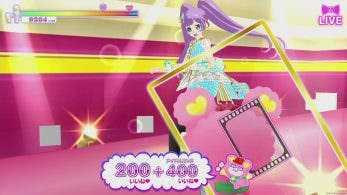 Nuevos detalles, capturas y boxart de PriPara: All Idol Perfect Stage