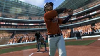 [Act.] R.B.I. Baseball 18 llegará a Nintendo Switch en abril