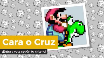 Cara o Cruz #50: ¿Quién es realmente el usuario Yoshi de Nintenderos?