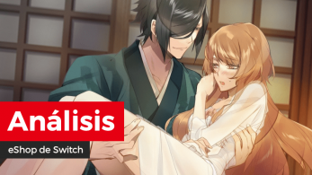 [Análisis] The Men of Yoshiwara: Kikuya