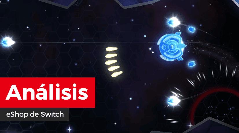 [Análisis] Star Ghost