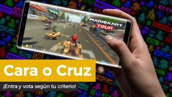 Cara o Cruz #48: ¿Ha hecho bien Nintendo al elegir Mario Kart como la próxima IP para móviles?