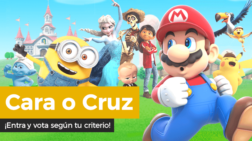 Cara o Cruz #49: ¿Es Illumination una buena elección para hacer la película animada de Mario?