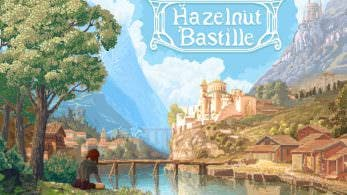 """Parece bastante probable"" que Hazelnut Bastille llegue a Nintendo Switch"