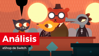 [Análisis] Night in the Woods