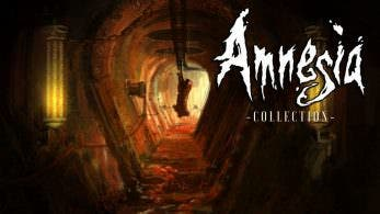 Frictional Games está interesada en llevar Amnesia Collection a Nintendo Switch